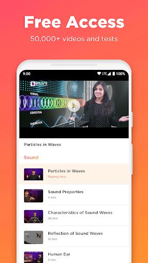 BYJU'S – The Learning App 3 تصوير الشاشة