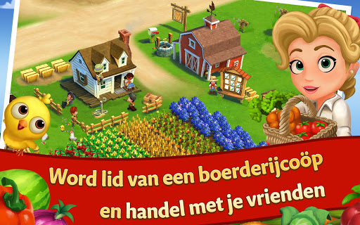 FarmVille 2: Het boerenleven screenshot 16