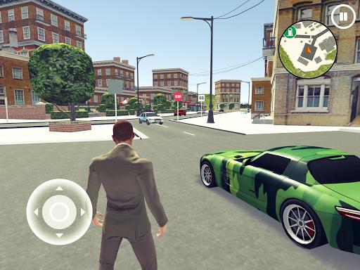 Driving School Simulator 2020 9 تصوير الشاشة