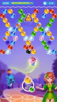 Monster Pet Pop Bubble Shooter 7 تصوير الشاشة
