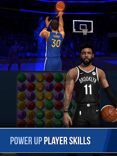 NBA Ball Stars: Play with your Favorite NBA Stars screenshot 10