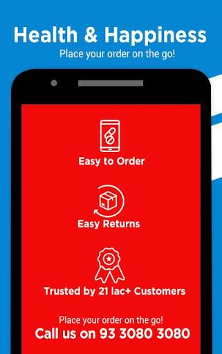 SastaSundar - Genuine Medicine Lab Test Doctor App screenshot 5