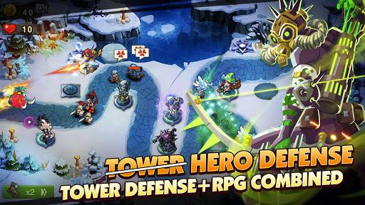 Magic Rush: Heroes screenshot 3