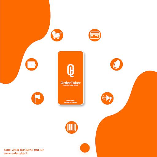 OrderTaker - Ordering Made Simple screenshot 10