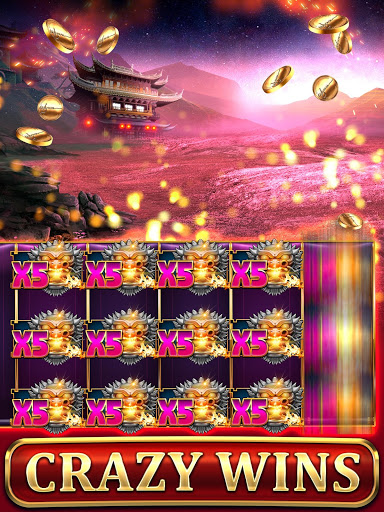 Wynn Slots - Online Las Vegas Casino Games screenshot 10