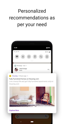 Housing - Property Search & Real Estate App screenshot 6