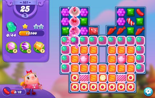 Candy Crush Friends Saga screenshot 23