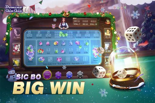 TopFun Domino QiuQiu:Domino99 (KiuKiu) screenshot 2