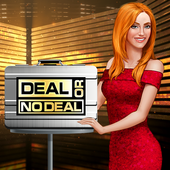Deal or No Deal أيقونة