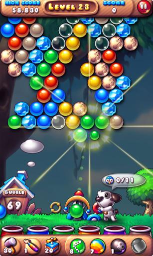 Bubble Bird Rescue screenshot 6