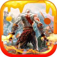 kratos God of Battle on APKTom