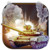Battle Tank War أيقونة
