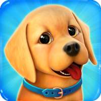 Dog Town: Pet Shop Game, Care & Play Dog Games on 9Apps