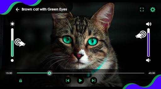 Max Player screenshot 1