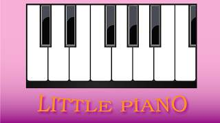 Little Piano screenshot 1