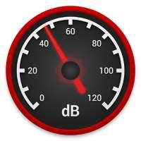 Sound Meter on 9Apps