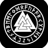 Runic Formulas - Book of Runes, Bindrunes, Amulets on 9Apps