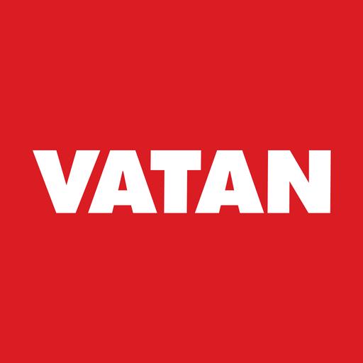 Vatan Gazete أيقونة