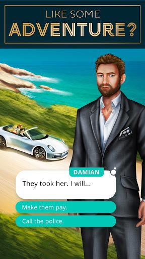 Daring Destiny: Interactive Story Choices screenshot 4