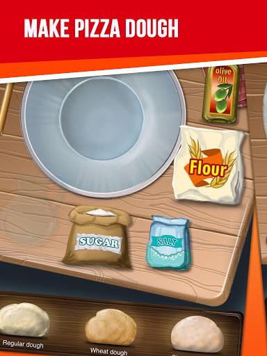 Pizza Maker - My Pizza Shop screenshot 13