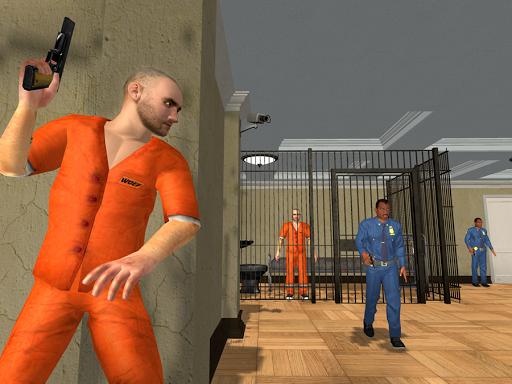 Stealth Survival Prison Break : The Escape Plan 3D screenshot 5