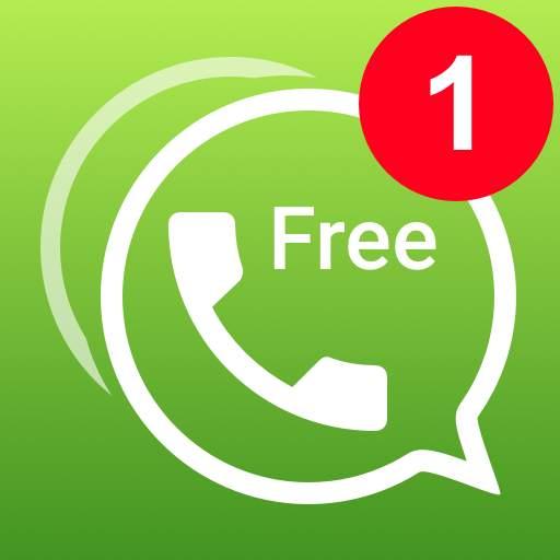 Free Call : Call Free  & Free Text