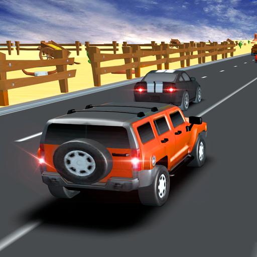 Highway Prado Racer icon