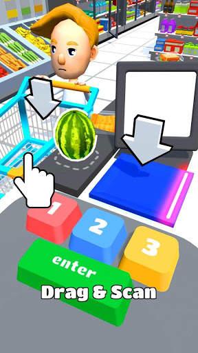 Hypermarket 3D screenshot 5