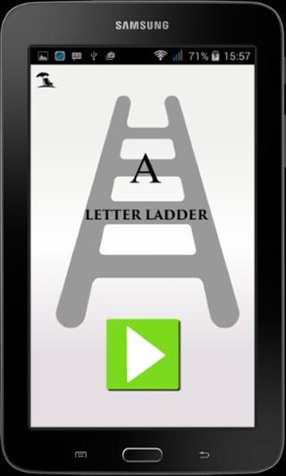 Letter Ladder screenshot 6