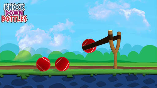 Bottle Shooting Game screenshot 1
