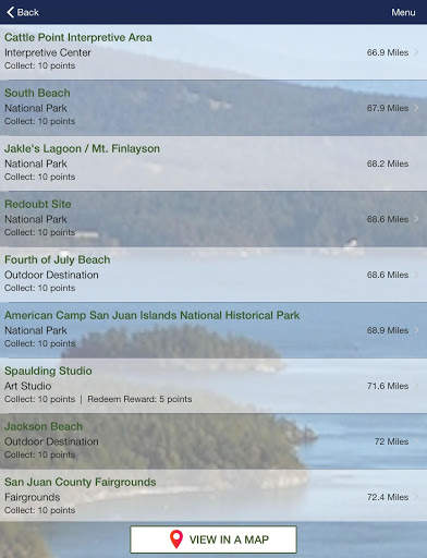 San Juan Islands Insider screenshot 14