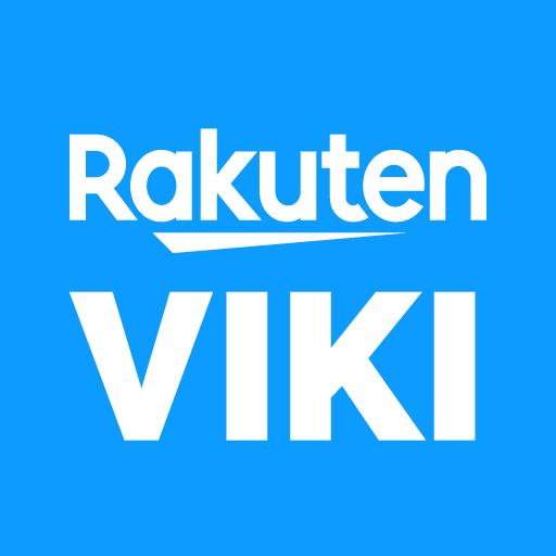 Viki: Stream Asian Drama, Movies and TV Shows أيقونة