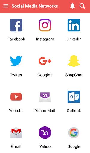 Social Media screenshot 3