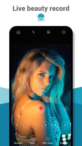 Cool Video Editor -Video Maker,Video Effect,Filter screenshot 5