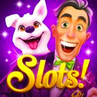 Hit it Rich! Lucky Vegas Casino Slot Machine Game on APKTom