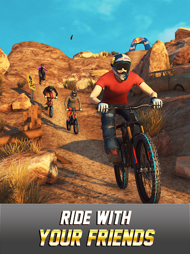 Bike Unchained 2 screenshot 12