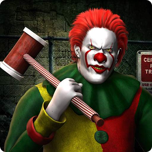 Horror Clown Survival - Scary Games 2020