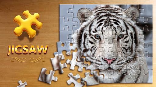 Jigsaw Puzzle 1 تصوير الشاشة