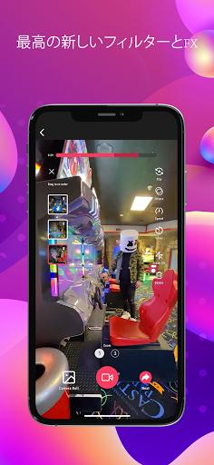 Triller:ソーシャルビデオプラットフォーム screenshot 3