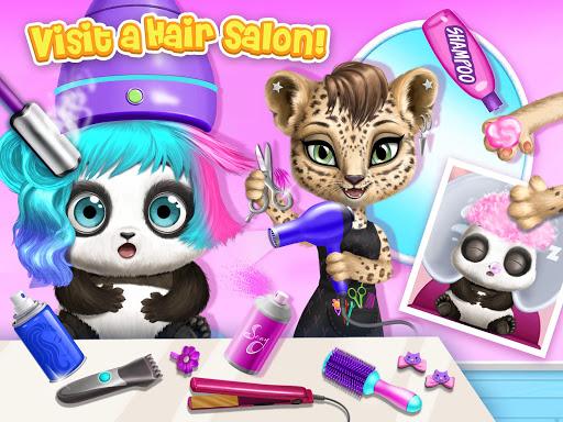 Panda Lu Baby Bear City - Pet Babysitting & Care 14 تصوير الشاشة