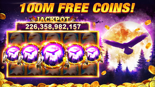 Slots Casino - Jackpot Mania 1 تصوير الشاشة
