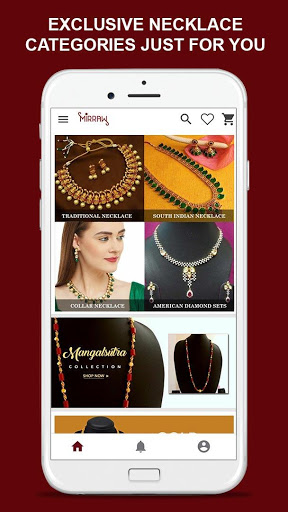 Necklace Set Online Shopping screenshot 2