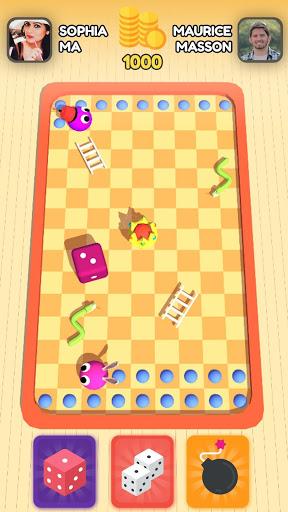 Ludo Crest screenshot 4