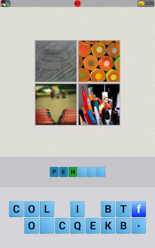 What Word? 4 pics स्क्रीनशॉट 12