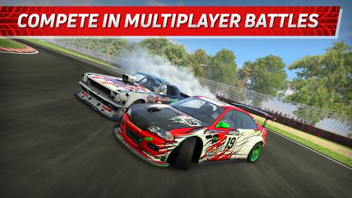 CarX Drift Racing 2 تصوير الشاشة
