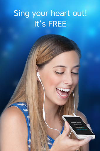 Karaoke - Sing Karaoke, Unlimited Songs screenshot 1