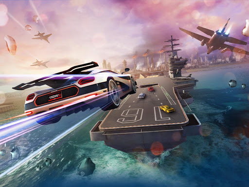 Asphalt 8 Racing Game - Drive, Drift at Real Speed screenshot 9