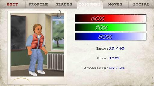 School Days screenshot 17