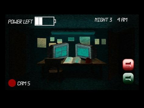 Seven Nights In Hell 3 تصوير الشاشة