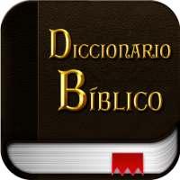 Diccionario Biblico en Español on 9Apps